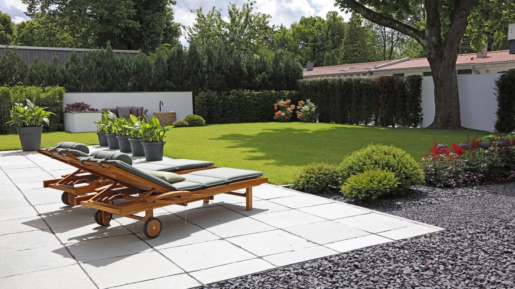 Schöne Gärten Högl Garten Gmbh